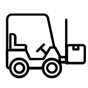 Opleiding hef- of reachtruckchauffeur