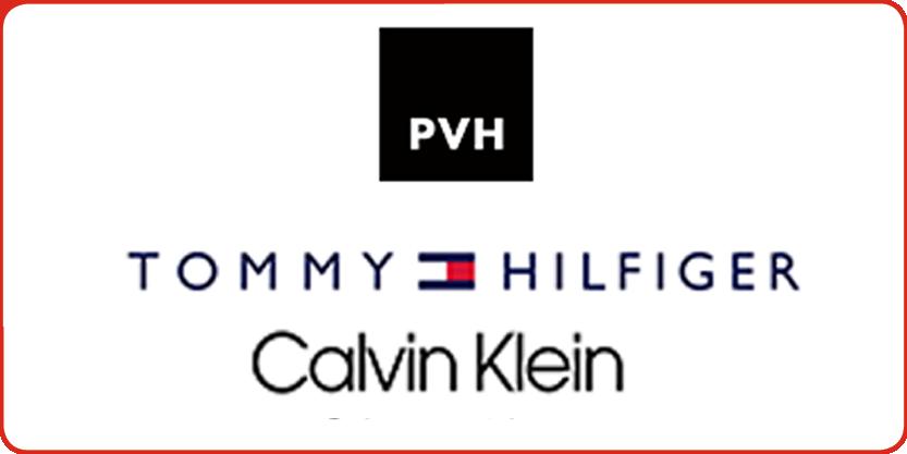 Calvin Klein vacatures