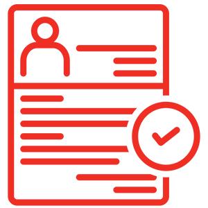 Adecco Analytics icon Profiel van de toekomst