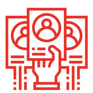 Adecco Direct Delivery icon leveringsgarantie
