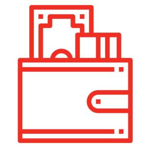 Adecco Expat Solutions icoon open over kosten