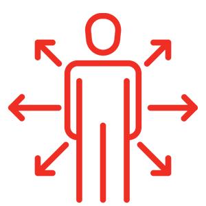 Adecco Inhouse Services icon flexible en multi-inzetbaar