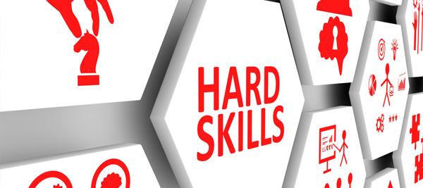 '5 essentiële hard skills in 2021