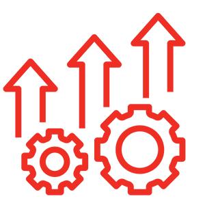 Adecco Planning en poolmanagement icon lean werkwijze