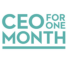 Adecco start CEO for One Month